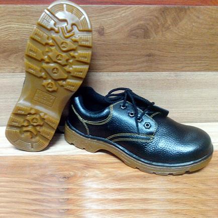 Giày bảo hộ ABC đế vàng   Công ty cung cấp giày bảo hộ giá cực rẻ