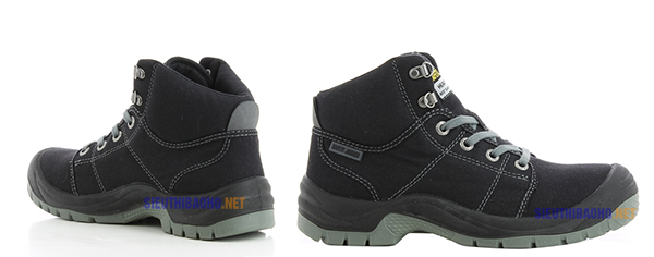 Giày safety jogger desert 117